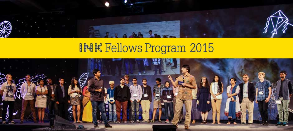 Fellows Program 2015 Banner