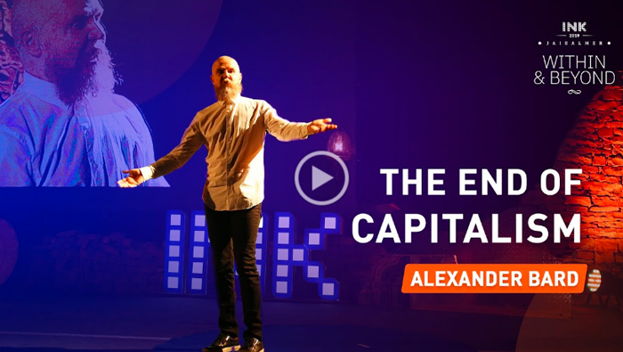 Alexander Bard: The End of Capitalism